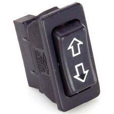 Car Electric Window Switch 2 On - Off For Land Rover, Mini, Kit Car, Classic