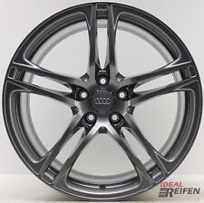 Original Audi R8 V8 V10 GT Aluminium Rim 11x19 ET50 420601025AF 420601025AD AH