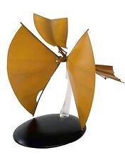 Eaglemoss Diecast Star Trek Bajoran Solar Sailor #18 w/ Magazine