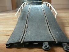 Scalextric 1970s Classic Track HIGH HUMP BACK BRIDGE C111 (COMPLETE) BOXED