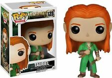 FUNKO POP MOVIES THE HOBBIT #123 TAURIEL~VAULTED VINYL FIGURE~FAST POST 🎨