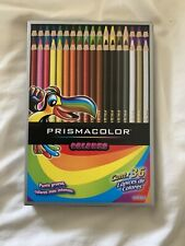 Prismacolor Colors Scholar Colored Pencil Set, Assorted Colors, 36-Count  New!!!