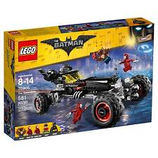 LEGO® Batman Movie - The Batmobile 70905