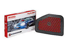 RYCO O2 Rush Performance Air Filter A1557RP FOR HOLDEN CAPRICE COMMODORE 06~17
