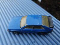 Matchbox Audi Quattro