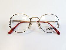 Jean Paul Gaultier JPG 55-3178 Vintage Eyeglasses Made in Japan New Old Stock