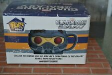 Marvel Collector Corps GUARDIANS OF THE GALAXY FUNKO starlord MUG mip