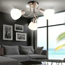 New Design Ceiling Lamp Hall Light Ceiling Lamp Bath Glas-Leuchte Globo 54918-3