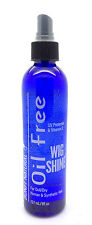 Bonfi Oil Free Wig Shine Spray 8 oz