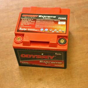 Odyssey Battery PC925L ( 169mmx179mmx128mm ) 11.8kg