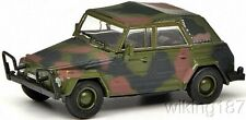 Schuco/Marklin NEW HO 1/87 Scale Volkswagen Thing VW 181 in Camouflage Finish