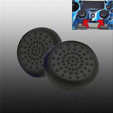 2x PS4 MANDO JUGADOR tapas protectoras Thumbsticks cubiertas antideslizante
