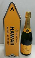 Veuve Clicquot Brut Champagner HAWAII 0,75L Limited Edition