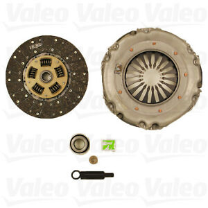 Valeo 52802202 Clutch Kit for Chevrolet C10 5.0L 1975-1985