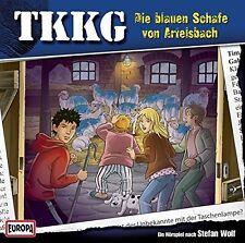 TKKG - 188/DIE BLAUEN SCHAFE VON ARTELSBACH   CD NEU