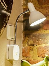 LED Steckerleuchte 2 Watt Steckdosenlampe Stecker Lampe Nachtlicht P11 B-Ware