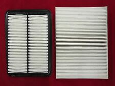 New OE Style Engine & Cabin Air Filter Set For 2014-16 Nissan Rogue FREE SHIP