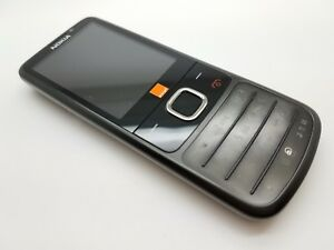 Great Condition Nokia Classic 6700 - Black (Unlocked) Mobile Phone Fully Working