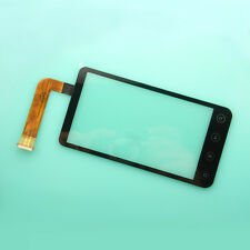 Touch Screen Display Digitizer Lens Glass Panel Repair Part For HTC EVO 3D G17