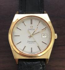 OMEGA Seamaster Quartz Cal. 1342 35mm Vintage Watch