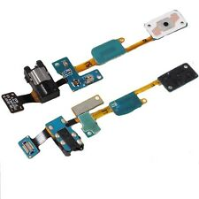 For Samsung Galaxy J7 Prime Home Button Flex Cable Headphone Jack Replacement