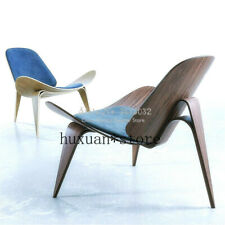 New Nordic Chair Creative Simple Designer Single Sofa Chair Chair Dining Room