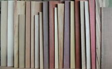 20 THIN ASSORTED BOARDS-1/8