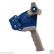 Blue 2 Inch Tape Gun Dispenser Packing Packaging Cutter