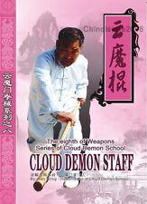 Cloud Demon School - Cloud Demon Staff by Han Yiling Dvd