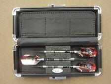 Piranha Razor Grip 18g Soft Tip Darts 80% Tungsten 68543 w/ FREE Shipping