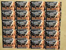 Live-strip.com    20 x  10 Minuten VIP Gutschein