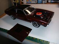 Pro Built Dodge Charger Model
