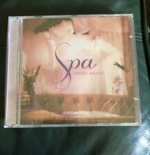 HENNIE BEKKER - SPA rare cd Relax Meditation 1999 New!