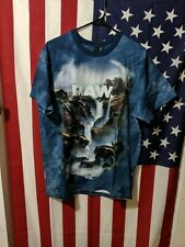 G Star Raw Jaden Smith T Shirt Size M Authentic G Star Raw T Shirt Nature Theme.