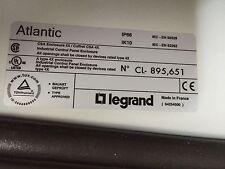 LEGRAND - Atlantic IP66/IK10 + weidmuller wireless 1242110000+BL67 TURCK