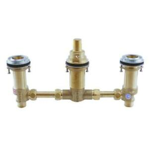 Toto Three Hole Roman Tub Filler Rough-in Valve