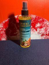 Jojoba & Sweet Almond Body Oil Desert Essence 8.28 oz Spray