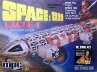 MPC Space 1999 New Plastic Model Kit