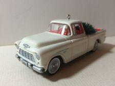 "Hallmark Keepsake Ornament USA: tutti i camion americano # 2"" 1955 Chevrolet Cameo"""
