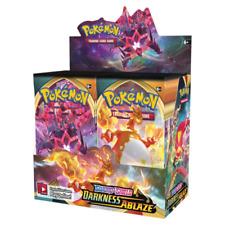 Pokemon TCG Sword & Shield Darkness Ablaze Booster Box (174-80712)