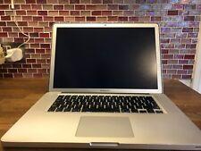 "Apple MacBook Pro 15"" Laptop (Mid,2010)"