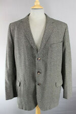 Abbeygate due Ply thornproof Twist Tweed Giacca 42 pollici