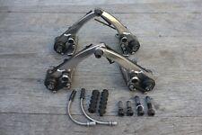 Shimano XTR BR-M960 V-brakes set F&R (excellent Condition)