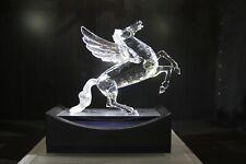 Swarovski SCS Fabulous Creatures 1998 Pegasus with Stand, NIB!! Stunning!
