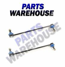 2 New Premium Front Sway Bar Links For Volvo S80 Xc70 S60 Xc90 V70 1 Yr Warranty