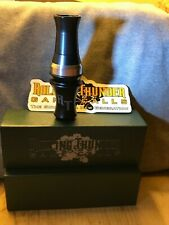 Rolling Thunder Bouncer Goose Call