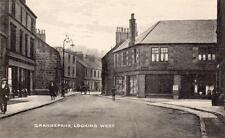 Grangepans looking West Bo'Ness Falkirk unused old pc