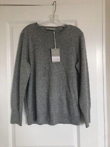 NEW! everlane cashmere crewneck sweater size xl