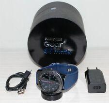 Smartwatch SAMSUNG Gear S3 Frontier SM-R760, 46mm, WLAN,BT,GPS, HR-Monitor *TOP*