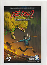 Evil Dead 2: Beyond Dead By Dawn #2 NM- 9.2 SGP Comics Ash,Army of Darkness